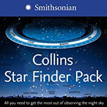 Collins Star Finder Pack [With Wallchart & Star Finder Planisphere]