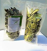 Magic Dried Curry patta 50 g(metha neem) Pack of 2 Each Contains 25 g