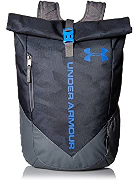 UnderArmour Ua Roll Trance Sackpack - anthracite | graphite