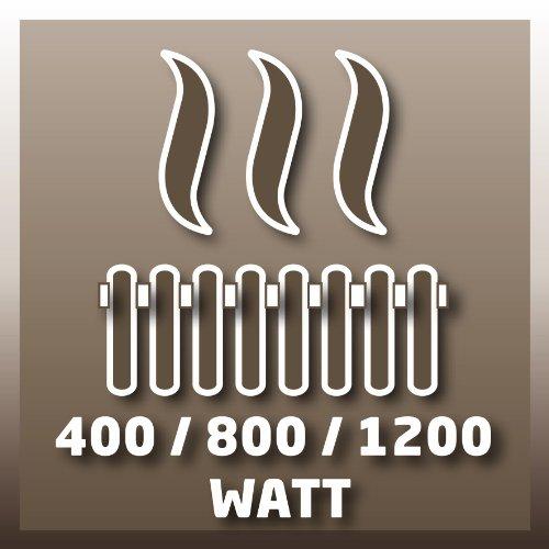 Einhell Halogen Heizstrahler mit Drehfunktion HH 1200/1 / 1200 Watt - 9