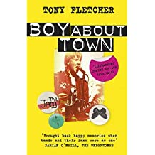 By Fletcher, Tony ( Author ) [ Boy about Town By Oct-2014 Paperback