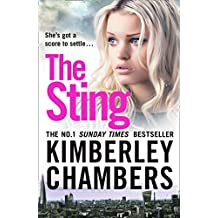 The Sting: The most explosive crime thriller of 2019 from the No.1 bestseller