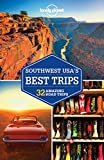 Best Road Trip Routes - Lonely Planet Southwest USA's Best Trips (Travel Guide) Review