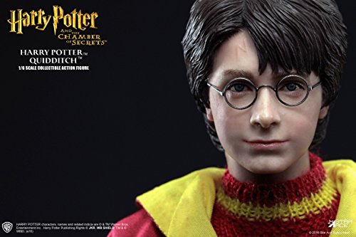 Star Ace- Harry Potter Figura, 4897057880183, 26 cm 5