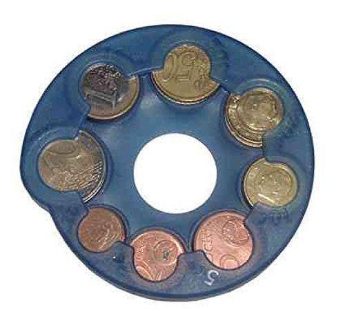Eurocolt le porte pièces euro trieur