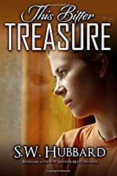This Bitter Treasure: a romantic thriller