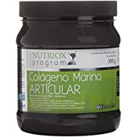 Nutriox Colágeno Marino Articular con Magnesio ...