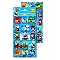 Paper Projects Thomas and Friends Design 3D Lenticular Stickers