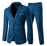 Cloudstyle - Blazer - para Hombre Blau 1 M