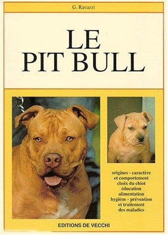 Le Pit-Bull