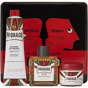 Proraso Vintage Selection Primadopo x3 Red Nourishing