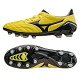 Mizuno Morelia Neo MADE IN JAPAN Professional Football Shoes - P1GA-151094 Yellow (44.5 EU)