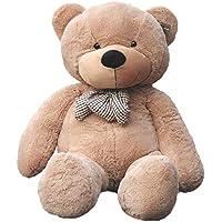 Joyfay Marca oso de peluche 100 - 200 cm gigante de la muñeca de juguete  suave de la felpa de peluche oso de peluche de juguete oso peluche gigante  peluches ... 51c6ca6da1e