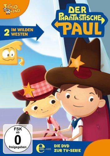Der Phantastische Paul: Folge 2 - Im Wilden Westen hier kaufen