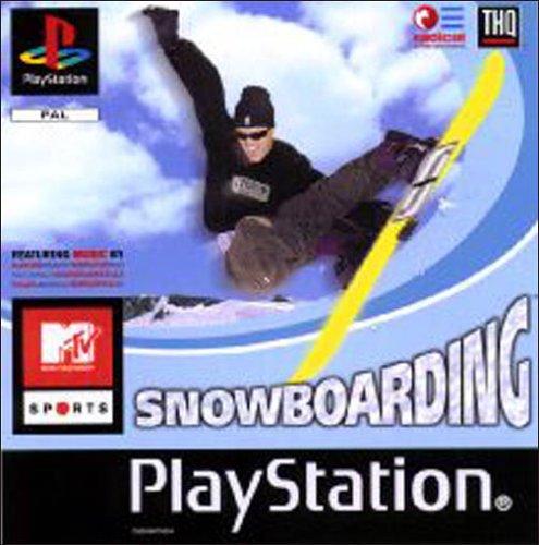 MTV Snowboarding (Authentische Piraten Outfits)