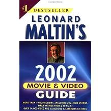Leonard Maltin's Movie & Video Guide 2002
