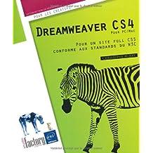 Dreamweaver CS4 pour PC/Mac