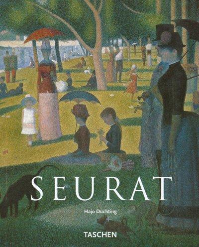 Georges Seurat 1859-1891