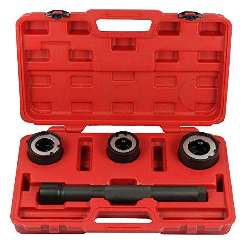 Qbace Track Rod End rimozione/installazione Set-4