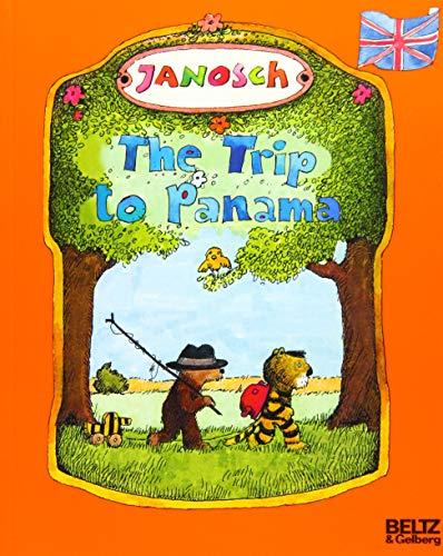 The Trip to Panama: Englischsprachige Ausgabe (MINIMAX)