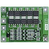 eHUB 3S 40A 11.1V 12.6V 18650 Li-Po Li-Ion Lithium BMS Protection Board Circuit Module