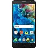 "Alcatel Pop 4 PLUS - Smartphone libre Android (pantalla 5.5"", cámara 8 Mp, 16 GB, Quad-Core 1.1 GHz, 1.5 GB RAM), plateado"