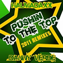Pushin to the Top (Hector Fonseca Remix)