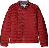 Calamar Herren Jacke 4Y05,, ,, , Gr. Medium (Herstellergröße: M), Rot (RED 52)