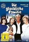 Die glückliche Familie - Folge 01-16 [4 DVDs] - Bettina Lewertoff
