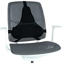 fellowes Professional Series Ultimate Back Support