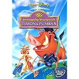 Timon And Pumbaa: Around The World With Timon And Pumbaa
