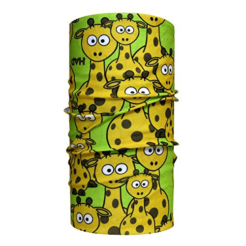 Had Head Accessoires Kids, Giraffe Kf, One size, HA120-0202