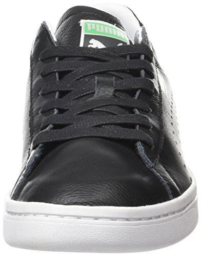 Puma  Court Star Nm,  Herren Sneaker Schwarz - Schwarz (Black)