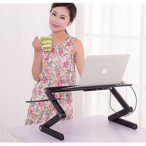 KHSKX Moda portatile reception, letto capanna Studio Casa pieghevole ascensore pigro piccolo tavolo ,