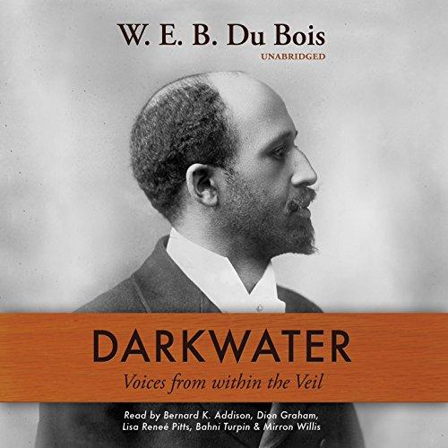 Darkwater  Audiolibri
