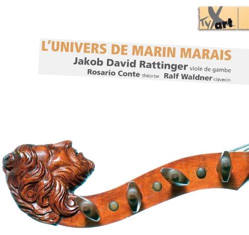 L'Univers de Marin Marais
