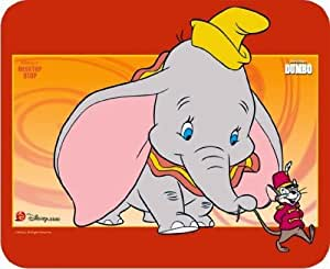 Dumbo 1 Large Mousepad Mouse Pads Mat