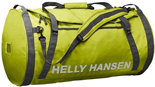 Helly Hansen Unisex Hh Duffel Bag 2 Sporttasche bright chartreuse