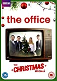 The Office  - Christmas Specials [Edizione: Regno Unito] [Edizione: Regno Unito]
