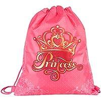 Target Princess Bolsa, 38 cm, Color Rosa