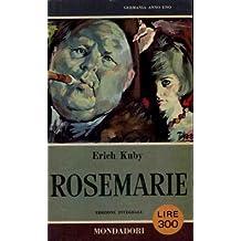 Rosemarie.