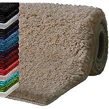 Suchergebnis auf Amazon.de für: badezimmerteppich groß