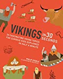 Telecharger Livres Vikings in 30 secondes ivy kids (PDF,EPUB,MOBI) gratuits en Francaise