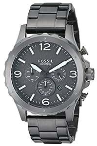 Fossil End-of-season analogue black Dial Men's Watch (JR1469)