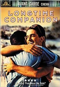 Longtime Companion [DVD] [1990] [Region 1] [US Import] [NTSC]