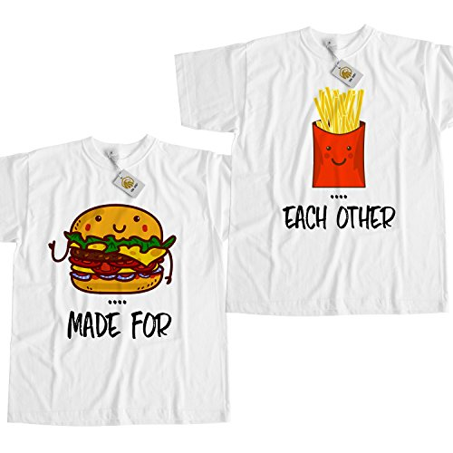 best-friends-shirts-made-for-each-other-burger-and-fries-t-shirt-unisex-white-for-couple-unisex