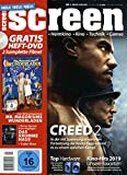 Screen BLU-RAY & DVD Magazin  Bild