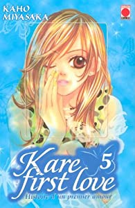 Kare first love Edition simple Tome 5
