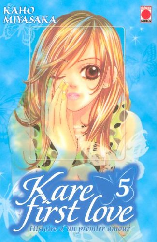 Kare first love Vol.5