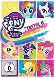 My Little Pony - Freundschaft ist Magie - Die komplette 6. Staffel [3 DVDs]